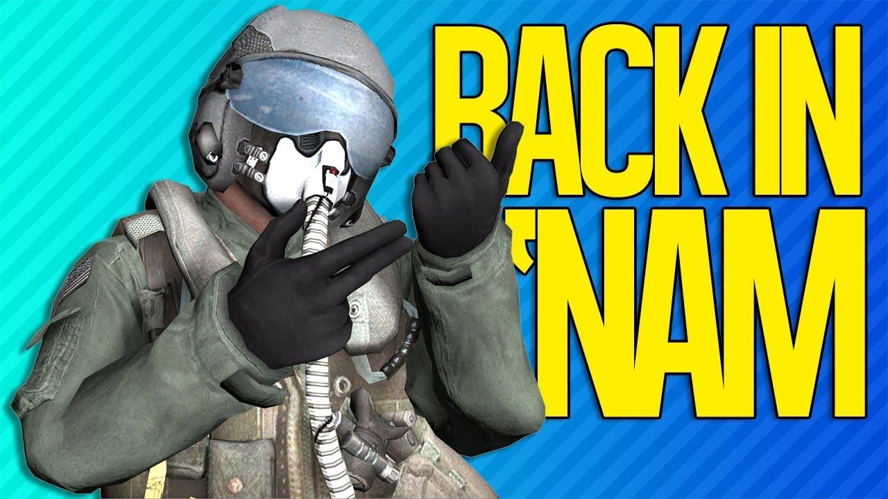 BACK IN 'NAM | War Thunder