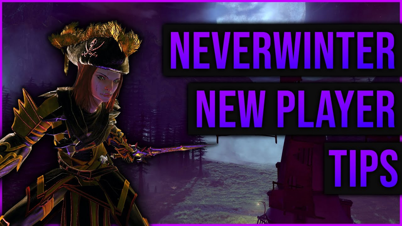 Neverwinter | 20 Tips for New Players in 2020