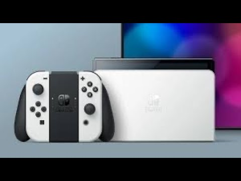 Oled model Nintendo Switch! Nintendo switch Oled model! More details revealed for Nintendo switch