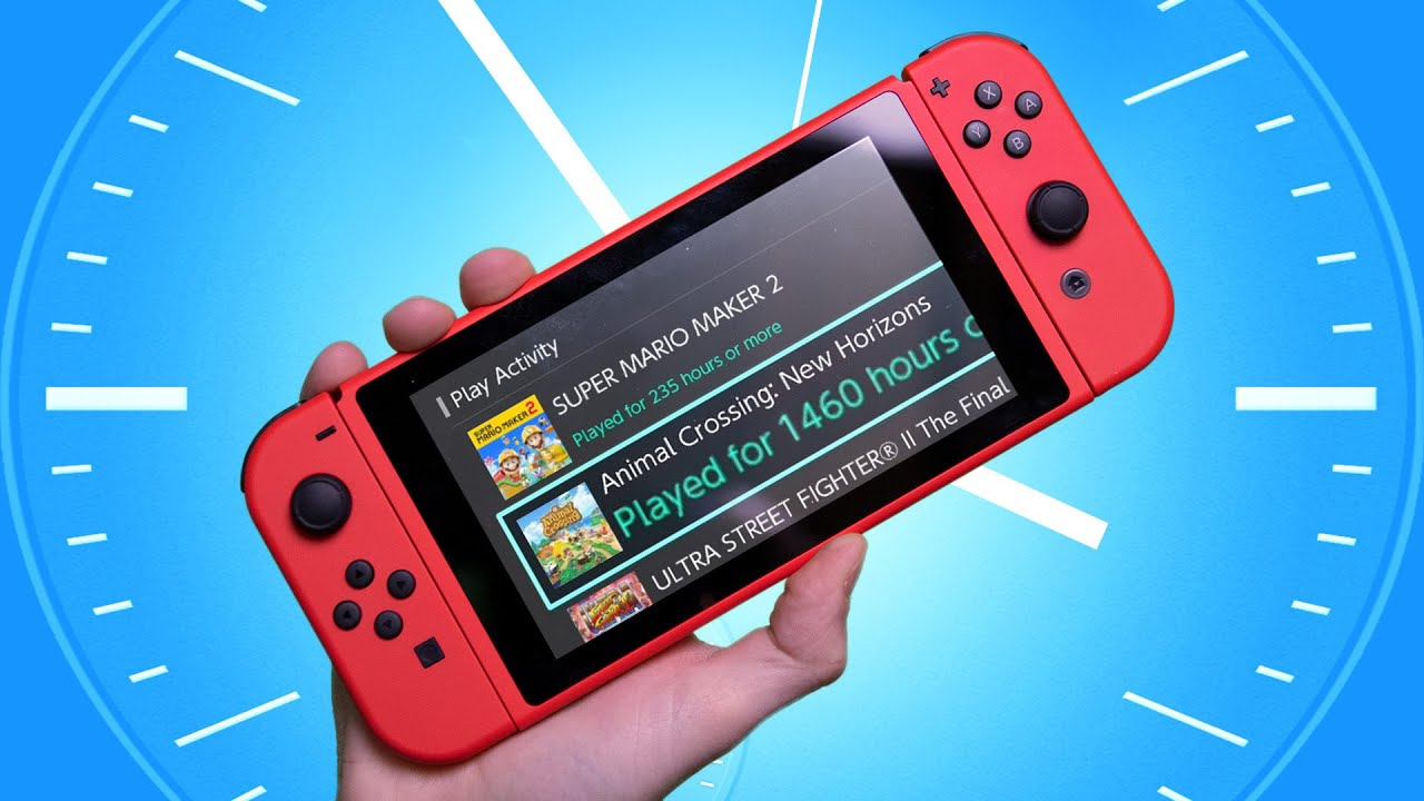 The Nintendo Switch games that you can play FOREVER (while you wait for the new stuff)