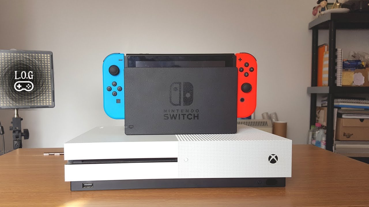 How To Play Nintendo Switch Through Your Xbox One